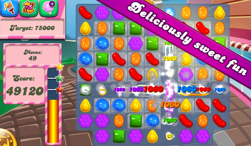 free games candy crush for pc