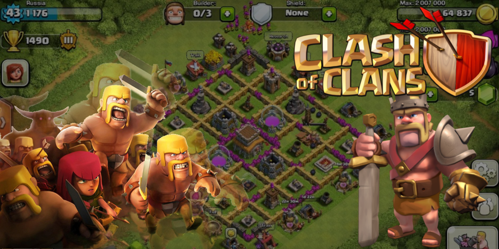 Clash of clans th10 farming base - How to get green gems in clash of ...