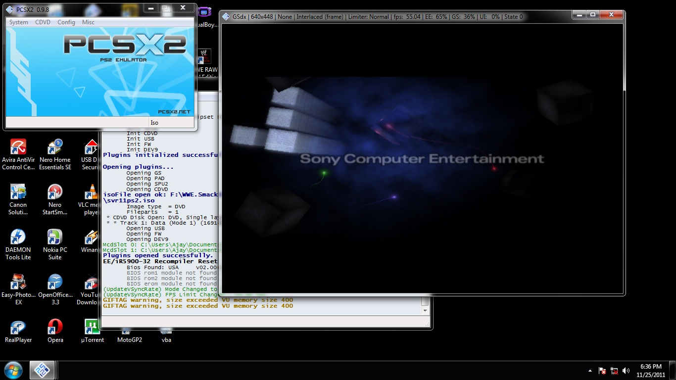 Ps2 emulator for pc free download windows 7 8 8 1